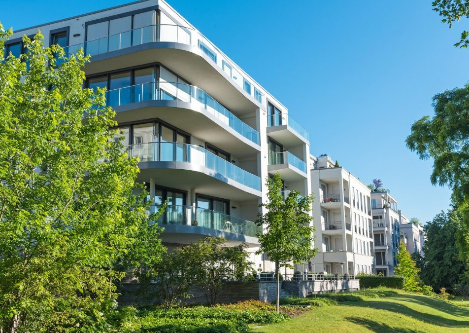 Mieszkanie w bloku, czyli wyzwania osiedlowego życia