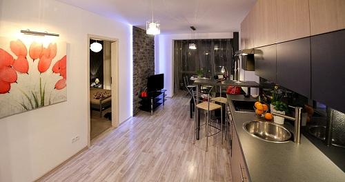 Mieszkanie – lepiej kupić czy wynajmować?