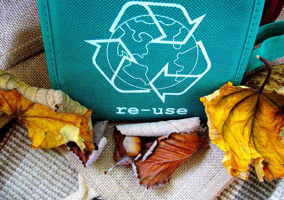 Nic się nie marnuje – czyli zero waste w moim wydaniu